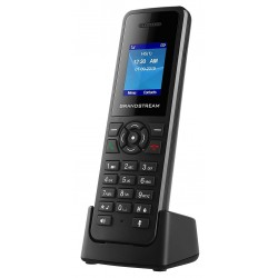 GRANDSTREAM TELEFONO VOIP DECT INALAMBRICO DP720