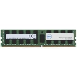 DELL MEMORIA 8GB 1RX8 DDR4 UDIMM 24MHZ ECC