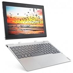 LENOVO PORTATIL MIIX 320-10ICR PLATA ATOM X5-Z8350/4GB/64GB SSD EMMC/10.1 TACTIL LED/W10H