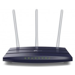TP-LINK ROUTER INALAMBRICO GIGABIT N A 450MBPS
