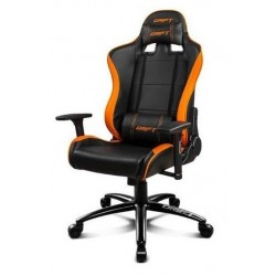 SILLA GAMING DRIFT DR200 BLACK / ORANGE