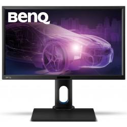 BENQ MONITOR 23.8W 2K BL2420PT QHD NEGRO
