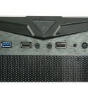 Carcasa ATX Nox NX-200