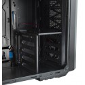 Nox ATX housing SX Coolbay Red Edition