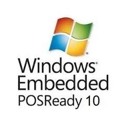 POSIFLEX WINDOWS 10 POSREADY 64BITS PARA TERMINALES POSIFLEX