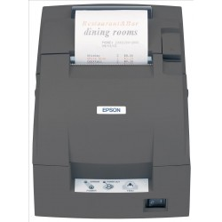 EPSON IMPRESORA DE TICKET TM-U220DE NEGRA ETHERNET