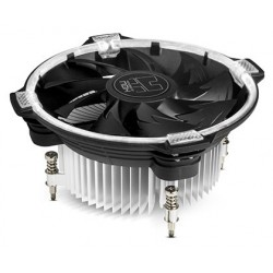 NOX VENTILADOR INTEL CPU COOLER H-120