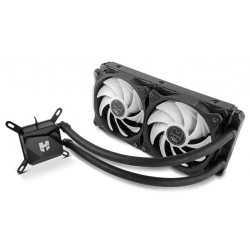 NOX REFRIGERACION LIQUIDA ALL IN ONE WATER COOLING SYSTEM H-240CL