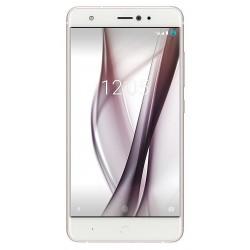 BQ SMARTPHONE AQUARIS X 32 + 3 BLANCO ROSA OC/3GB/32GB/5.2 IPS/4G LTE/ANDROID