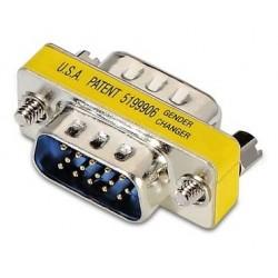 NANOCABLE ADAPTADOR VGA HDB15/M A HDB15/M