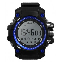 LEOTEC SMARTWATCH BLUE MOUNTAIN