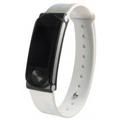 LEOTEC SMARTBAND COOL HR SKY