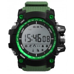 LEOTEC SMARTWATCH GREEN MOUNTAIN