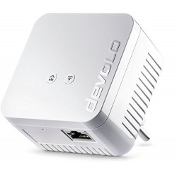 DEVOLO POWERLINE DLAN 550 WIFI