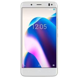 BQ SMARTPHONE AQUARIS U2 LITE 16GB-2GB DORADO QC/2GB/16GB/5.2 IPS/LTE/ANDROID
