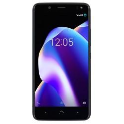 BQ SMARTPHONE AQUARIS U2 LITE 2GB 16GB NEGRO QC/2GB/16GB/5,2/LTE/ANDROID