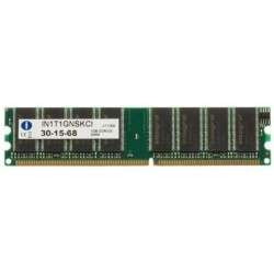 Memoria DDR 400 1GB Integral