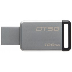 Pendrive de 128GB 3.0 Kingston DT50