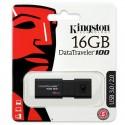 Pendrive de 16GB 3.0 Kingston DT 100 G3
