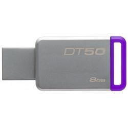 Pendrive de 8GB 3.0 Kingston DT50
