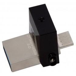 Pendrive OTG de 64GB Kingston DT MicroDuo