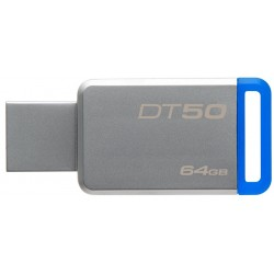Kingston 64GB pendrive 3.0 DT50