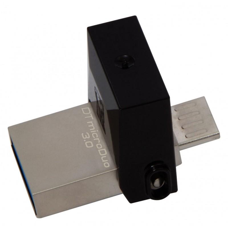 Pendrive OTG de 16GB Kingston DT MicroDuo