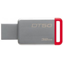 Pendrive de 32GB 3.0 Kingston DT50