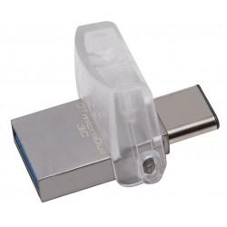 Type-C Pendrive 64GB Kingston DT MICRODUO 3C