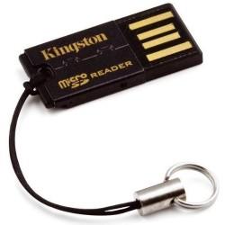 Lector de Tarjetas MicroSD Kingston MR G2