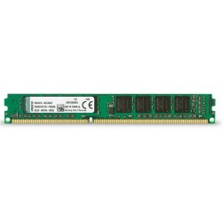 Memoria DDR3 1333 4GB Kingston