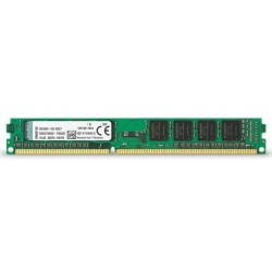 Memoria DDR3 1600 4GB Kingston KVR16N11S8/4