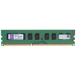 Memoria DDR3 1600 4GB Kingston KTH-PL316ES/4G