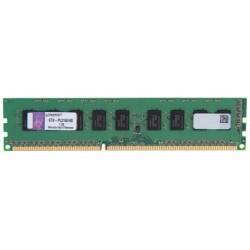 DDR3 1600 4GB Kingston KTH-PL316ES / 4G