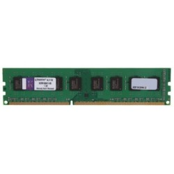 Memoria DDR3 1600 8GB Kingston