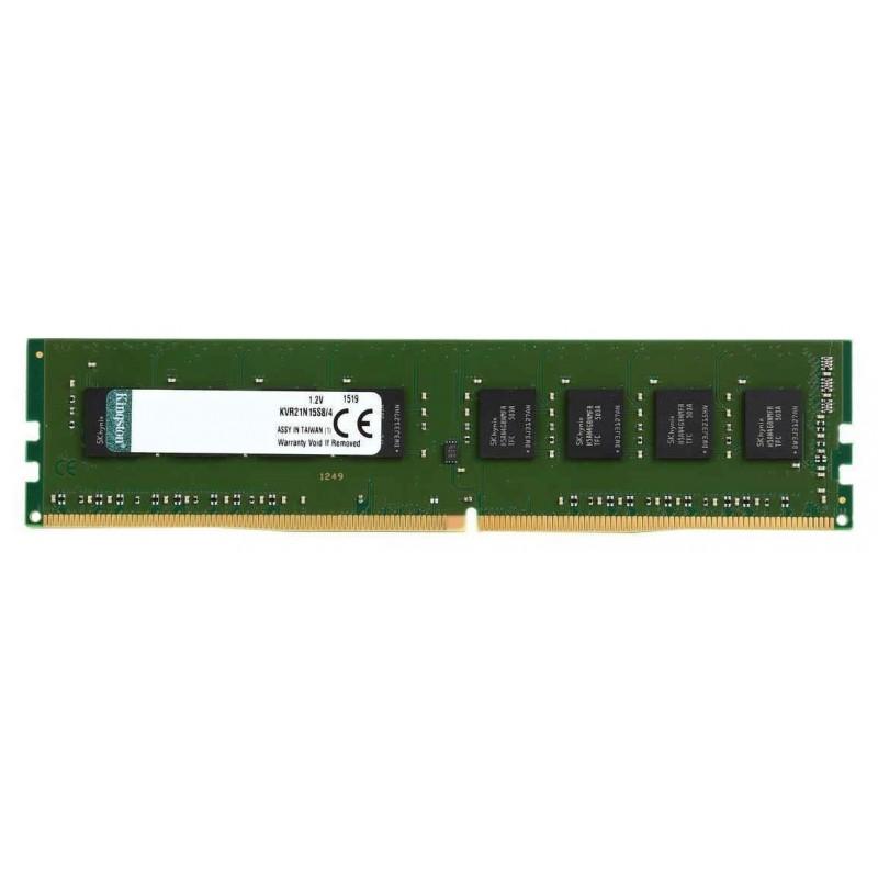 Memoria DDR4 2133 4GB Kingston