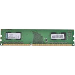 Memoria DDR3 1333 2GB Kingston