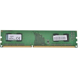 Memoria DDR3 1333 2GB Kingston