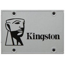"Disco SSD 2,5"" 120GB Kingston SSDNow UV400"