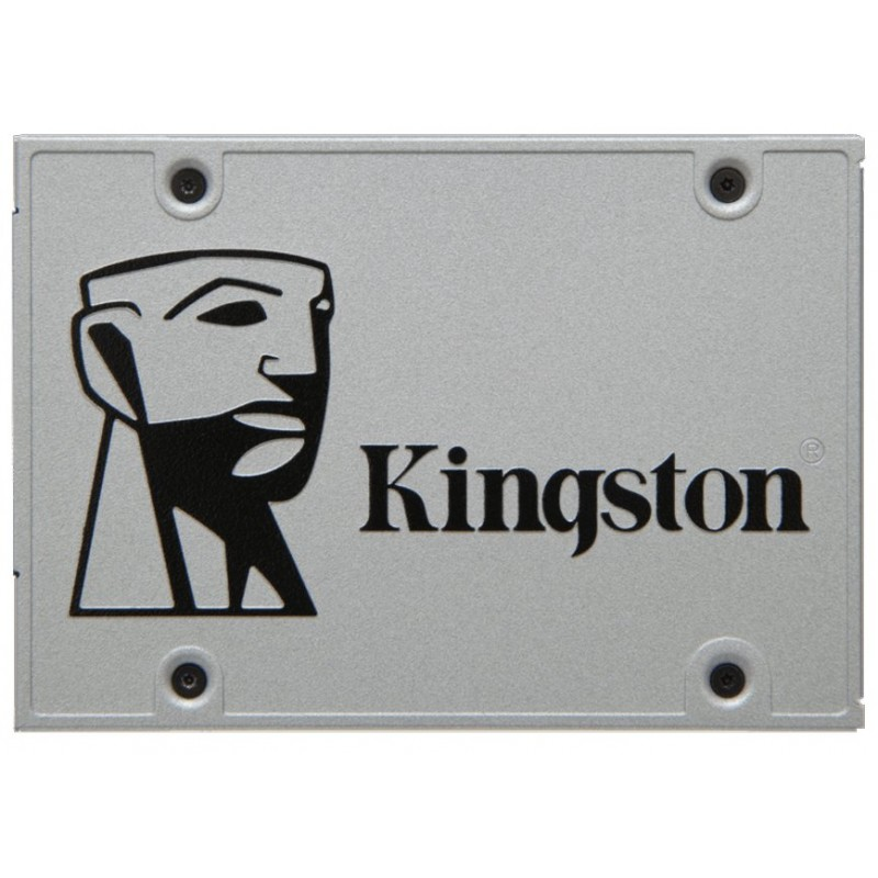 "Disco SSD 2,5"" 120GB Kingston SSDNow UV400"