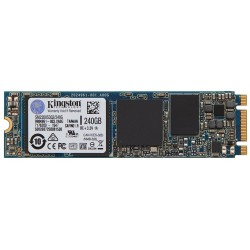 Disco SSD M.2 240GB Kingston SSDNow G2