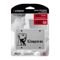 "Disco SSD 2,5"" 480GB Kingston SSDNow UV400"