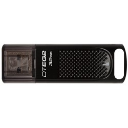 Pendrive de 32GB 3.0 Kingston DT Elite G2