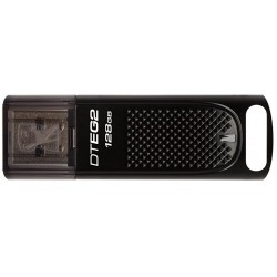 Pendrive de 128GB 3.0 Kingston DT Elite G2