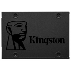 "Disco SSD 2,5"" 480GB Kingston SSDNow A400"