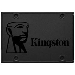 "Disco SSD 2,5"" 120GB Kingston SSDNow A400"