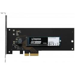 Disco SSD HHHL PCIe 240GB Kingston KC1000