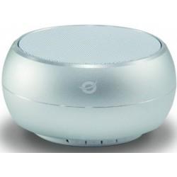 Altavoz Bluetooth Conceptronic Beattie Plata