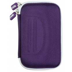 "Funda Disco 2,5"" E-Vitta Cover Shock Purple"