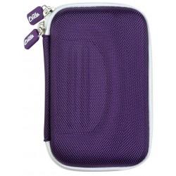"""Funda Disco 2,5"""" E-Vitta Cover Shock Purple"""